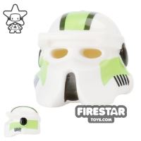 Product shot Arealight - Attack Driver Helmet