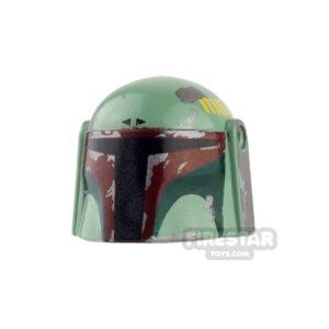 Product shot Arealight - BOB Hunter Helmet - Sand Green