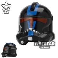 Product shot Arealight - Bow Trooper Helmet - Black