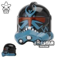 Product shot Arealight - CMT Trooper Helmet - Black