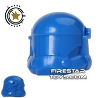 Product shot Arealight - Combat Helmet - Blue