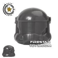 Product shot Arealight - Combat Helmet - Gray