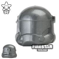 Product shot Arealight - Combat Helmet - Silver