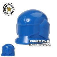 Product shot Arealight - Comm Helmet - Blue