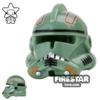 Product shot Arealight - Commander CDY Helmet - Sand Green