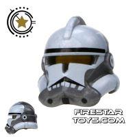 Product shot Arealight -  Commander COT Helmet