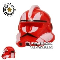 Product shot Arealight -  Commander GH Helmet