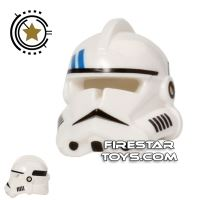 Product shot Arealight -  Commander Security Helmet