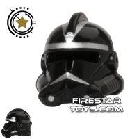 Product shot Arealight -  Commander Shadow Helmet