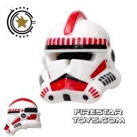 Product shot Arealight -  Commander Thire Helmet