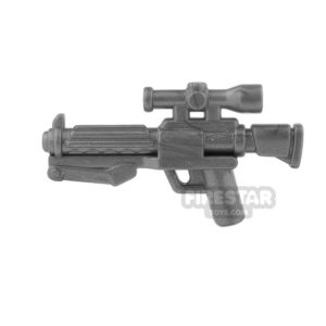 Product shot Arealight - FO Storm Blaster - Silver