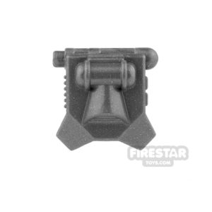 Product shot Arealight - Mercenary Jet Pack - Silver