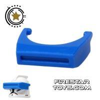 Product shot Arealight - Phase I Binocular Visor - Blue