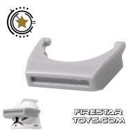 Product shot Arealight - Phase I Binocular Visor - Gray