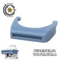 Product shot Arealight - Phase I Binocular Visor - Sand Blue