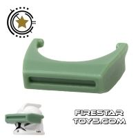 Product shot Arealight - Phase I Binocular Visor - Sand Green