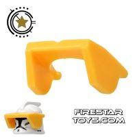 Product shot Arealight - Phase I Sun Visor - Yellow