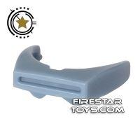 Product shot Arealight - Phase II Binocular Visor - Sand Blue