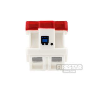 Product shot Arealight - SRG Pack - White
