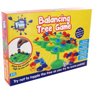 Product shot Balancing Tree Game