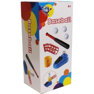 Product shot Baseball Game