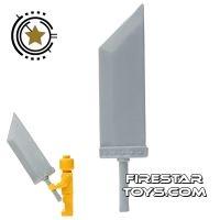 Product shot Brick Command - Final Fantasy Sword - Gray