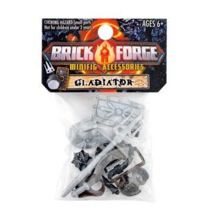 Product shot BrickForge Accessory Pack - Gladiator - Murmillo