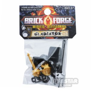 Product shot BrickForge Accessory Pack - Gladiator - Scorpio