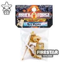 Product shot BrickForge Accessory Pack - Paladin - Eternal Tree