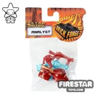 Product shot BrickForge Accessory Pack - S.T.A.R Patrol - Analyst