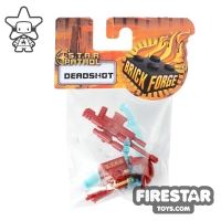 Product shot BrickForge Accessory Pack - S.T.A.R Patrol - Deadshot