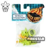 Product shot BrickForge Accessory Pack - Shock Trooper - Dragonstrike