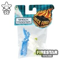 Product shot BrickForge Accessory Pack - Shock Trooper - Harrier Brigade