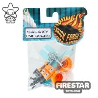 Product shot BrickForge Accessory Pack - Tactical - Galaxy Enforcer