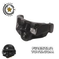 Product shot BrickForge - Apoc Mask - Black