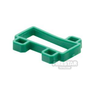 Product shot BrickForge - Bandolier - Green
