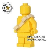 Product shot BrickForge - Bandolier - Tan