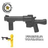 Product shot BrickForge - Canister Gun - Steel