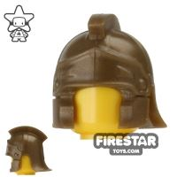 Product shot BrickForge - Centurion Helmet - Bronze
