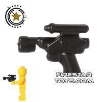 Product shot BrickForge - Enforcer Gun - Black