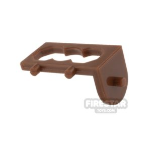 Product shot BrickForge - Equipment Belt - Reddish Brown