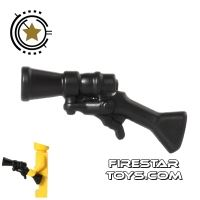 Product shot BrickForge - Ionizer - Black