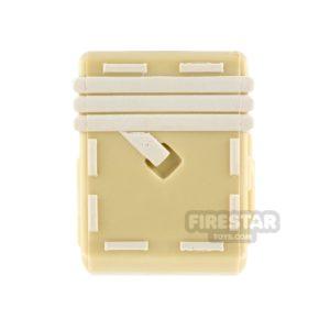 Product shot BrickForge - Parachute - Tan - RIGGED System