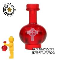Product shot BrickForge - Potion Bottle - Health
