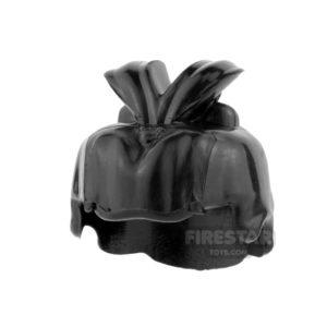 Product shot BrickTW - Chinese Qin General Hair - Black