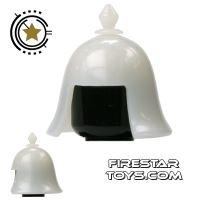 Product shot BrickTW - Kin Dynasty Helmet - White Jade