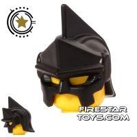Product shot BrickWarriors - Celestial Crown - Black