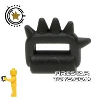 Product shot BrickWarriors - Cestus - Charcoal