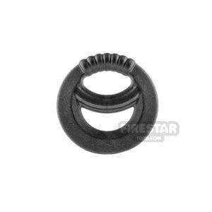 Product shot BrickWarriors - Chakram - Steel