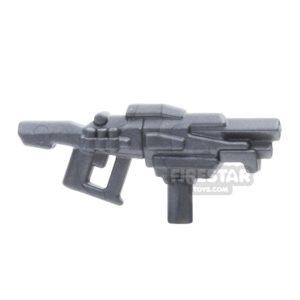 Product shot BrickWarriors - Corporate Shotgun - Steel